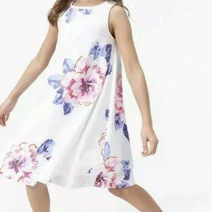 Great Britain JOULES GIRLS Bunty FloralDresssz 5
